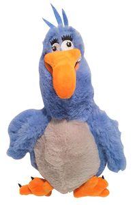 Angry Birds BLUE BIRD Plüschfigur 28 cm für Kinder
