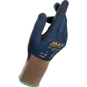 MAPA Handschuh Ultrane 500 G+PGr. 9 blau-schwarz