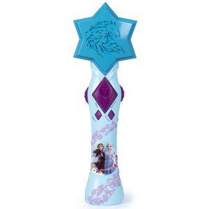 iMC Toys Magisches Mikrofon Frozen II