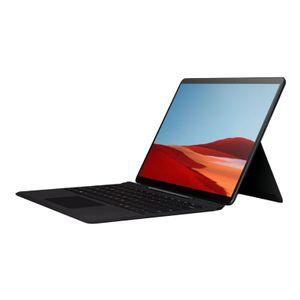 MICROSOFT Surface Pro X / 8 GB / 128 GB SSD / LTE, Farbe:Schwarz