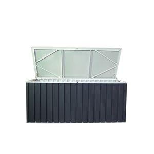 Duramax Metall-Gerätebox 170x70 7423