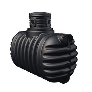 Erdtank / Regenwassertank Compact 1.600 Liter 4Rain 295300