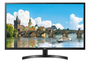 LG 32MN500M-B.AEU - 80 cm (31.5 Zoll) - 1920 x 1080 Pixel - Full HD - LED - 5 ms - Schwarz