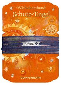 Schutz-Engel-Wickelarmband