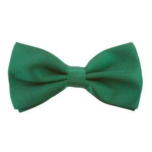 Oblique Unique Fliege Schleife Hochzeit Anzug Smoking - grün