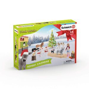 Schleich Adventskalender 2019 Farm World