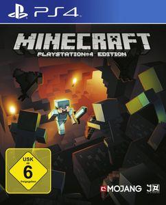 PS4 Minecraft
