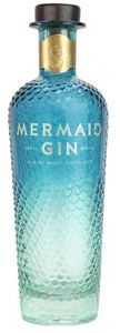 Mermaid Gin | 37 % vol | 0,7 l