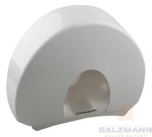 Kimberly-Clark Midi AUQA Spender Weiß