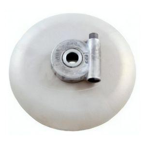 Nabentachoantrieb 19 Zoll - für Trommelbremse - Mittelbuchse 23,5mm