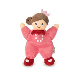 Sterntaler Babyspielzeug S Mädchen Spielpuppe