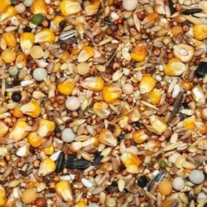 25kg Kampol U - Universal Taubenfutter