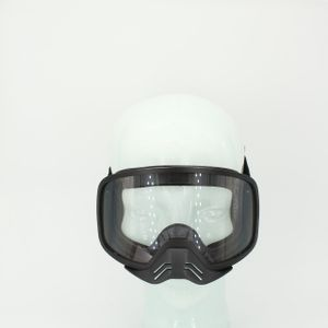 Adidas AD84 75 9200 backland Dirt Skibrille Snowboardbrille Schneebrille CI4649