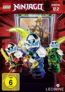 LEGO Ninjago - Staffel 12.2 - Digital Video Disc