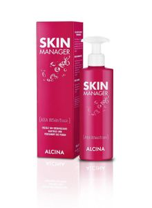 Skin Manager - porenverfeinerndes AHA Effekt Tonic 190ml