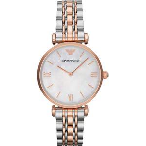 Emporio Armani Damen Armband Uhr AR1683