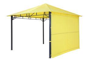"""Tepro-Pavillon & Partyzeltbespannung für """"Lehua"""" gelb; 5505GE"""