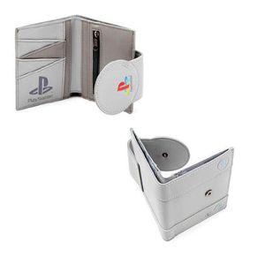 Difuzed Mechandising Sony PlayStation Geldbeutel Bifold PlayStation
