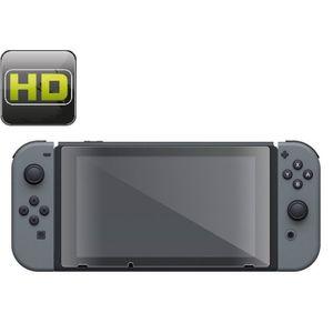 4x Displayschutzfolie für Nintendo Switch Displayfolie Schutzfolie HD KLAR