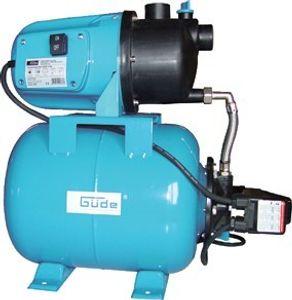 Hauswasserwerk 'HWW 3100 K'
