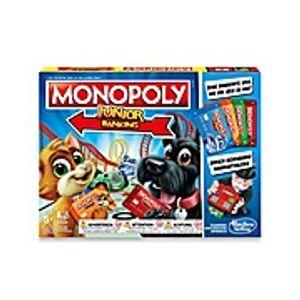 Monopoly Junior Banking