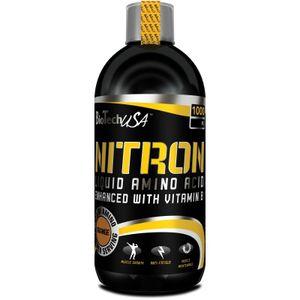 Biotech USA Nitron 1000ml Orange