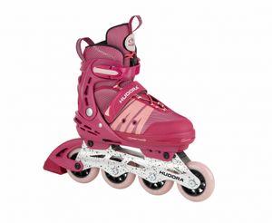 Hudora Inline Skates Comfort berry Gr. 35-40