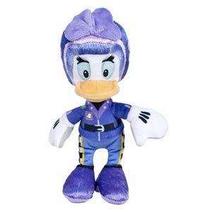 Disney Junior Ente Daisy Duck Soft-Plüschfigur Superpiloten 20cm für Kinder