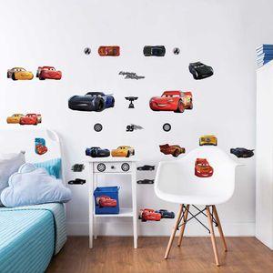 Walltastic Wandsticker Disney Pixar Cars