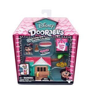 Disney spielset Doorables Lilo und Stitch junior rosa 2-teilig