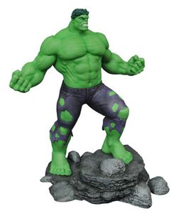 Diamond Select Marvel Gallery - The Incredible Hulk PVC Figur