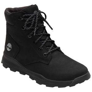 Timberland Brooklyn Boot Junior Black EU 36