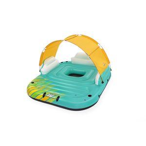 "Bestway Hydro-Force™ Schwimminsel ""Sunny Lounge Island"", 300x275cm, 43407"