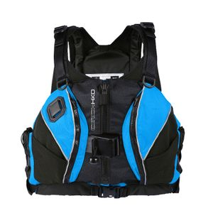 HIKO CINCH Harness  PFD, Farbe:prozess blau, Größe:L/XL