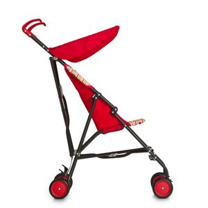Hauck Sun Plus Buggy, pooh spring brights red; 113776