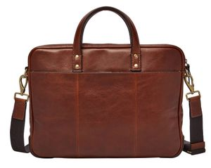 FOSSIL Haskell Brief Cognac