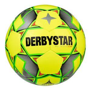 """Derbystar Futsalball """"Basic Pro"""", Größe 4, 290 g, S-Light"""