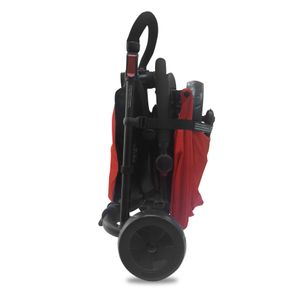 smartrike Folding Trike 400, rot