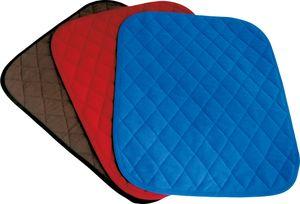 Sitzauflage, rot, 40 x 50cm