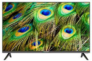 Blaupunkt HD LED TV 81cm (32 Zoll) BA32H4142LEB, Triple Tuner, Android Smart TV