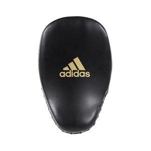 adidas Boxpratzen, Curved Short, schwarz-gold