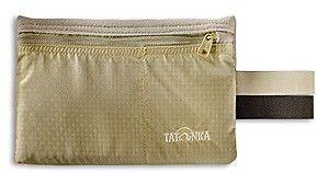 Tatonka Flip In Pocket, Sicherheitsbeutel, Farbe:natural
