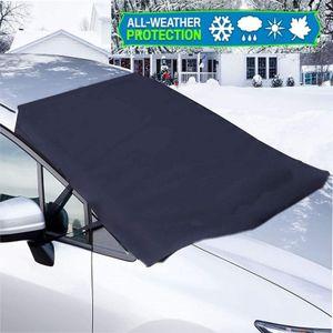 Windschutzscheibenabdeckung Winter Windschutzscheibenabdeckung Auto Eisschutz Windschutzscheibe