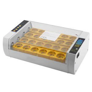 220V 60W 24 Eier automatischer Inkubator-EU-Stecker