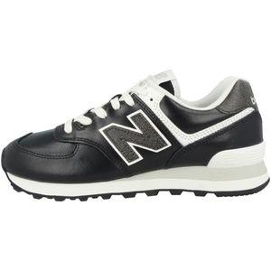 New Balance Sneaker low schwarz 38