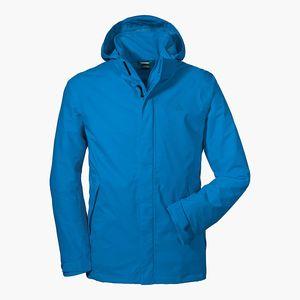 SCHÖFFEL Jacket Easy M4 - 8320 directoire blue / 54