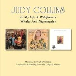 Collins,Judy-In My Life/Wildflowers