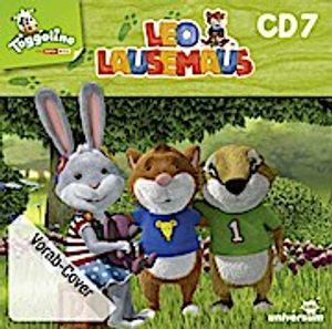Leo Lausemaus - CD 7