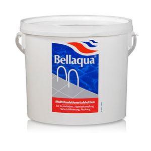 Bellaqua 4 in 1 Multifunktionstabletten Chlor 5,0 kg