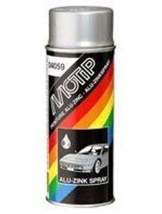 Motip Zinkspray Hervorragend gegen Korrosion Spraydose 400ml